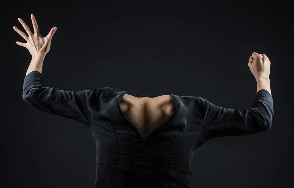 Arika Yamada PhotoBySven conductor